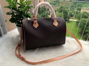 Totes Casual Fashion Travel Bag Print Flower Women Casual Handbags Sale High Capacity Bags Totes Cartoon Brown Pillow Bag