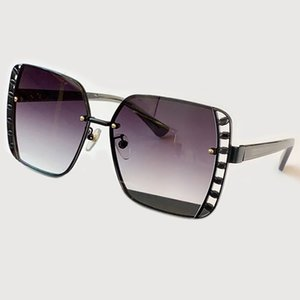 De Square Fashion Women Sunglasses Glasses Brand Sun Sol Female Oculos Vintage Oversized Shades Etudv