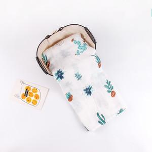Младенческий муслин одеяло лошадь фламинго животное детское пелена для ребенка новорожденного ванной комнаты полотенца для ванной комнаты халаты младенческая дозация мусынов пелена 120 * 1 86 j2