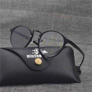 Okuma Reader Geçiş Sight Multifocal Photochromic Güneş Gözlüğü Gözlük Erkekler 2020 Için Progresif Puanlar Far Glasses FML1 FJACL