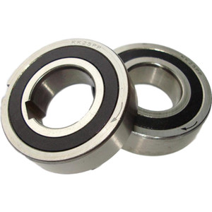 CSK25 PP KSC Brand One Way Clutch Bearings Filled Grease Chrome Steel GCr15 With High Performance And Great Low Price