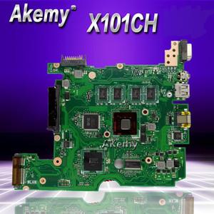 Akemy X101CH Motherboard Rev2.3 / 2.0 Para asus x101c x101ch portátil placa base placa base
