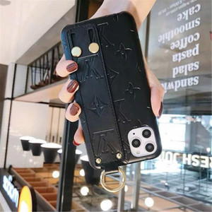 2020 HOTLVLOUISVUITTONphone cases for iphone 11 Pro Max XR XS SE 7 8 plus PU leather Models Phone Back Free shipping