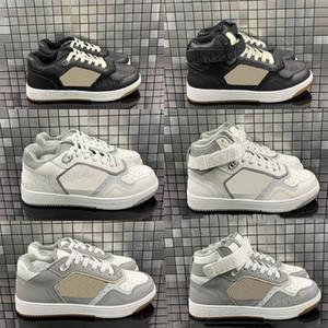 Luxurys Дизайнеры Мужчины наклонные B27 B27 Battskets Pley Hommes Speed Trainer Повседневная обувь Натуральная Кожа Высокие Кроссовки Мужские Тренеры