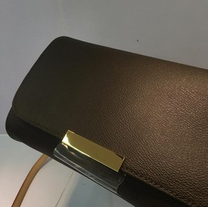 Handbags Bag Bags New Wallet Fashion Shoulder Evening 2020 Classic Crossbody Luxurys Chain Leather NEW PU Designers Purses Bags Mdeaa Mchpg