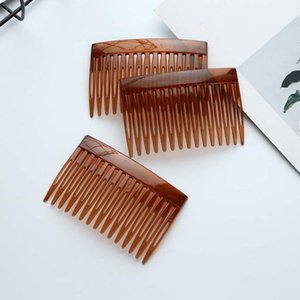 4pcs Mini Plastic Hair Combs Pins Wedding Bridal Prom Hairdress Hair Jewelry Pro Salon Women Hair Care Styling Tool tsethSX topscissors