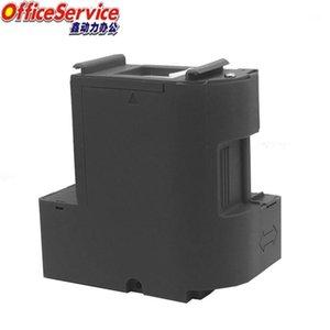 Совместимые чернильные контейнера для отходов для L4168 L4158 L4178 L4160 L4156 L6178 L6198 L6168 L4167 L4166 M2148 M2178 Принтер1 картриджи