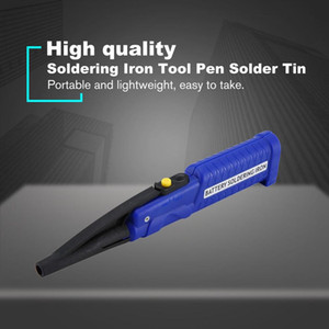 Electronic Soldering Iron Solder Pen Tool Removal Vacuum Soldering Iron Desolder for Electronic Device Welding Tools Battery