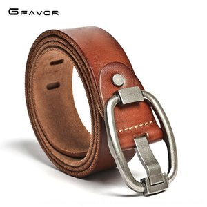 leather pin casual cowhide Japanese youth Men's leather pin men's casual Jeans cowhide Japanesebelt youth jeans belt mXpXy