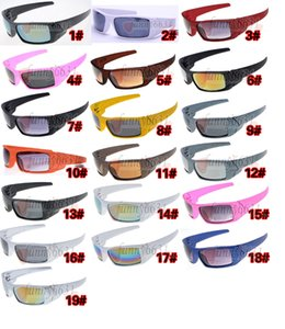 SUMMER wommen pink Bicycle Glass driving sunglasses man sports spectacles men goggle Cycling Outdoor Sun Glasses 19colors free shipping