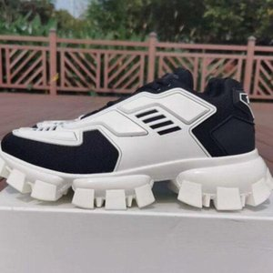 20 hot new designer shoes men and women Cloudbust Thunder knit designer oversized women's shoes lightweight rubber sole 3D casual shoes M02