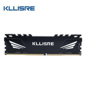 Kllisre DDR3 DDR4 4GB 8GB 16GB 1866 1600 2400 2666 2133 Desktop Memory with Heat Sink DDR 3 ram pc dimm for all motherboards