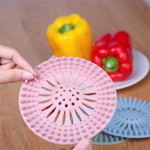 المطبخ بالوعة فلتر سدادة الصرف الصحي استنزاف الشعر الكولات مصافي تصفية الحمام استنزاف المطبخ بالوعة المنزل تنظيف أداة EWF2819