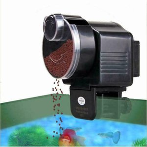 Neue Resun Automatische Auto Fish Food Feeder Aquarium