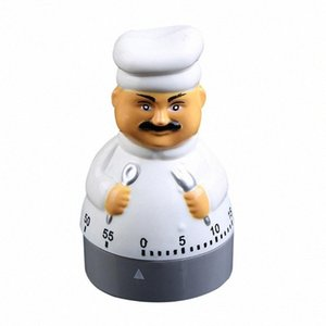 Best Selling Produkte Küchen-Timer Analog Alarm Gadget Bell-Zeit Timer Cooking Chef Großhandel Dropshipping Großhandels FmQH #