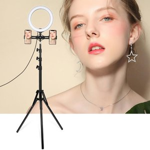 PULUZ PU419 Foldable Tripod Stand Holder for Video Ring Light Flash Backdrop Photography Background Live Broadcast Kits