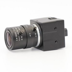 """Мини CCTV камеры Box 1 / 2.9"""" CMOS камеры видеонаблюдения 1200TVL"""
