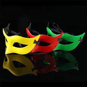 Halloween Party masks Venetian masquerade Sexy Carnival Dance Mask cosplay fancy wedding gift