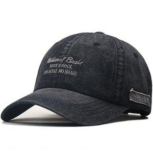 Japanese Korean fashion brand hat and women's baseball baseball men's hip-hop Sun cap leisure sports cap
