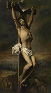 Gustave Dore Christ on the Cross Home Decor Handpainted &HD Print Oil Painting On Canvas Wall Art Canvas Pictures 201024