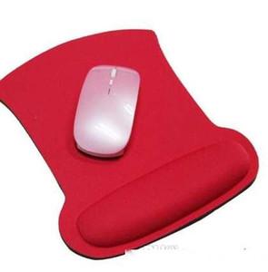 Gel Wrist Mauspad Gel Rutschhemmende Mauspad gamer Mousepad gamer muismat alfombrilla raton ordenador Hot Verkaufs 61400A