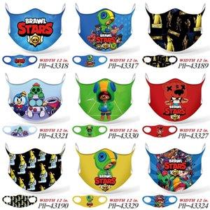 3Masks Katmanlar Yüz Kapak Kayak Maskeleri Seti Toz Ağız Fortress Gece Maske Tasarımcı G 1PCS Yüz Fortress Gece disgner # 996 Maskesi