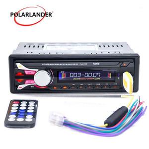 Bluetooth MP3 Radio Cassette Player Auto Radio USB SD Stereo Audio Audio Pannello anteriore staccabile Autoradio Auto Tapes1