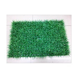 40x60 Decoration Lawn Artificial Plastic Turf Artificial Grass Lawn Indoor Balcony Showcase Fake
