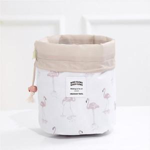Cosmetic Bags travel Cosmetic Bag Neceser Women Makeup Bags Toiletries Organizer Waterproof Female Storage Make up bag