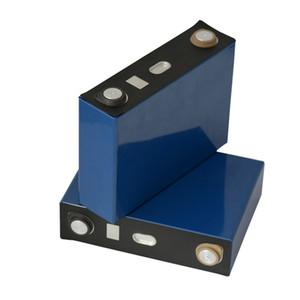 Grado A Marca 3.2v 280Ah Batería Batería de litio Células LIFEPO4 Litio Ion Fosfato Batería para EV Barco eléctrico Carretilla elevadora