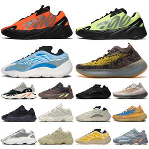 des chaussures kanye west 700 yeezy 700 femmes hommes chaussures de course taille 12 orange wave runner 700 azareth azael bleu Oat 500 formateurs baskets de sport