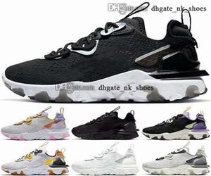 35 zapatos épicos zapatillas de deporte entrenadores 12 niños grandes niños casual 46 Tamaño de correr EE. UU. Reaccionar elemento de las mujeres 55 87 EUR VISION MENS ZAPATOS JOGGERS MEN 5