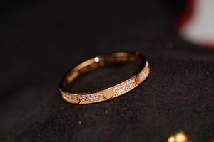 925 Sterling Silber Diamant Ringe für Frauen Engagement Hochzeit Schmuck Paare Liebhaber Geschenk