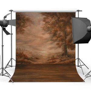 Mehofoto Old Master Vintage Photography Backdrops Retro Portrait Backgrounds for Photographers Studio Photo CM-0503