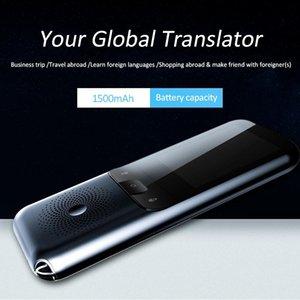 VIP LINK T11 Смарт Voice Translator 138 Языки в режиме реального времени Multi-Language Speech Interactive Offline Переводчик Деловые поездки