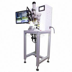 LY 9010 Précision Pulse Hot Machine de presse Téléphone LCD réparation machine écran Flex ruban câble FPC Collage NCAP #