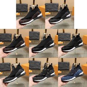 Париж Ceinture Man Качество Zapatos Дизайнер Тренеры Chaussures Обувь Версия Top Кроссовки мужские Мокасины Италия Мода марка итальянской Lux Vitx