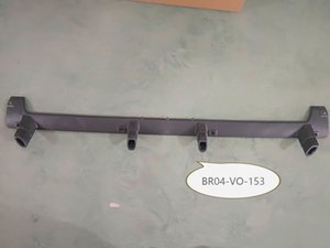 OEM 20846426 20467003 Heavy Duty European Truck Body Parts SUNVISOR SUPPORT(SINGEL) For VOO FH FM