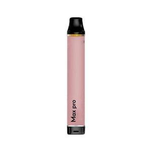 Hot F O-G Dispositivo Max Pro monouso Pod Kit batteria 600mAh 1700 sbuffi Vape penna trasporto libero da DHL