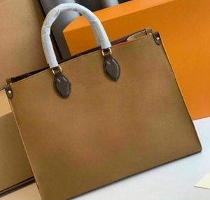 2021 bolsas Bolsos de alta calidad Moda Mujeres Retro estilo étnico lienzo hecho a mano bordado patrón bolsa de compras