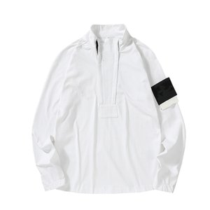 topstoney CP ponte PIRATA COMPANY 2020FW konng gonng primavera e outono mens designers de camisolas mens jumper de Esporte coat Mens Sweatshirt