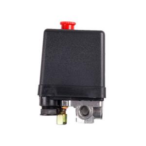 1PCS Heavy Duty Air Compressor Pressure Switch Control Valve 90-125PSI Air Compressor Switch Control