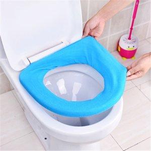 RCWY1 O-Typ Hocker Pad Hocker Pad Seat General Sitzkissen Cover Toilette Ringkissen WC-Abdeckung