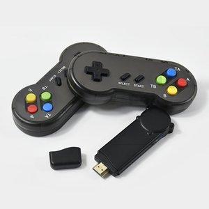 Game Console Wireless Controller HDMI-Ausgang PK06 Video Mini Game Player Unterstützung für Spiel Unterhaltung Zubehör W1219