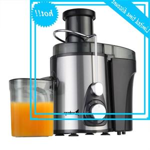 600W Electric Lemon Orange Juicers Machine Stainless Steel Fruit Squeezer Appliance Home Kitchen Supplies