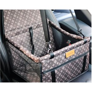 Folding Pet Supplies Waterproof Dog Mat Blanket Safety Pet Car Seat Bag Double Thick Travel Accessories M jllkCA sinabag