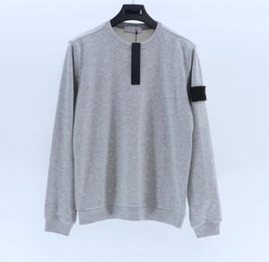 Automne Nouvelle Arrivée Homme Sweats Hoodies Sweat-shirt Casual Coton Sportswear Mens manteau Hoody Plus 6889