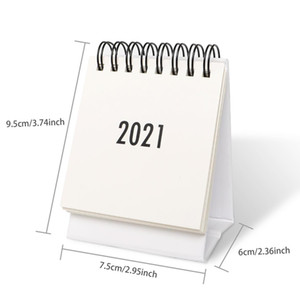 Mini Desk Calendar 2021 - Standing Calendar 2021 Desk wall Calendar For Planning Organizing Dail sqcZYd sports2010