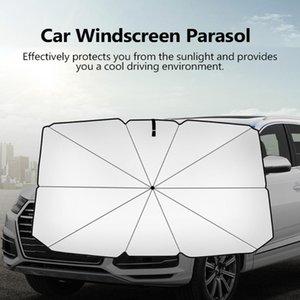 Car Parasol Outdoor Auto Baseus Sunshade Sunproof Foldable Summer Car Cover Parasol Accessories for 307 C31