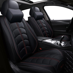 New Sports PU leather auto car seat covers for ES300 ES350 ES330 ES250 ES300h IS350 IS200 IS250 IS300h car accessories1